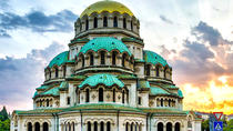 Private Day Trip to Sofia with Wine Tasting, Sofia, Private Day Trips