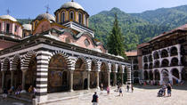 Private Day Trip to the Rila Monastery, Sofia, Private Day Trips