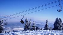 Private Day Trip to the Vitosha Mountain for Winter Sports and SPA, Sofia, Private Day Trips