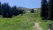Private Hiking Trip to the Black Peak in Vitosha Mountain, Sofia, Hiking & Camping
