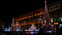 Private Tour: Sofia Christmas Shopping Combined with City Tour, Sofia