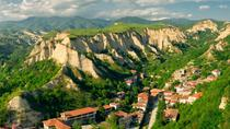Rozhen Monastery and Melnik Hiking with Food Tasting - Private Tour from Sofia, Sofia, Private Day ...