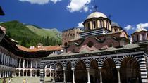 Shuttle to Rila Monastery plus Boyana Church, Sofia, Half-day Tours
