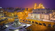 Sofia Evening Panoramic Tour and Bulgarian Dinner Included, Sofia, Night Tours