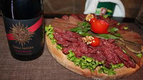 Tour of Sofia with wine tasting, Sofia, Wine Tasting & Winery Tours