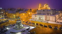 Tour Panoramico Serale di Sofia e Cena Bulgara Inclusa, Sofia, Night Tours