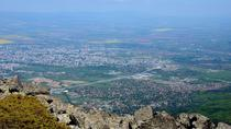 Vitosha Mountain Hike with Bulgarian Food Tasting Private Tour from Sofia, Sofia, null