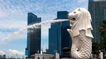 Full-Day Private Singapore Heritage Sightseeing Tour, Singapore, Private Sightseeing Tours