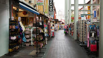 Half-Day Chinatown Tour from Singapore, Singapore, Bike & Mountain Bike Tours