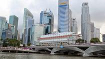 Half-Day Singapore Discovery Tour, Singapore, Half-day Tours