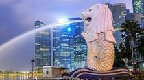 Private Group Half-Day Singapore Discovery Tour, Singapore, Ports of Call Tours