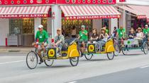 Private Singapore Heritage Tour with Trishaw Ride, Singapore, Historical & Heritage Tours