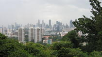 Shore Excursion: Full-Day Singapore City Tour, Singapur