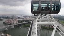 Singapore City Tour from Ground, Water and Sky, Singapore, Cultural Tours