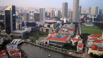 The Stories and Histories Across the Singapore River, Singapore, Half-day Tours