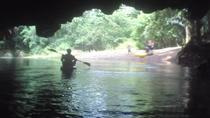 Cave-kayaking and Zipline from San Ignacio, San Ignacio, Day Trips