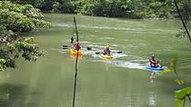 Cave Kayaking Tour from Belize City, Belize City, Kayaking & Canoeing