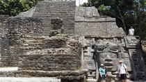 Full-Day Lamanai Tour and River Cruise from Belize City with Lunch, Belize City, Archaeology Tours