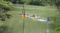 Olde River Kayak Rafting, Belize City, Kayaking & Canoeing