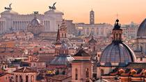 Goodmorning Rome: Sunrise Small-Group Tour with Skip the Line Colosseum, Rome, Skip-the-Line Tours