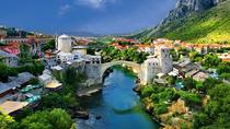 Mostar private day tour from Makarska, Makarska, Day Trips