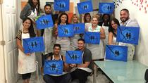Painting Class in North Miami Beach, マイアミ