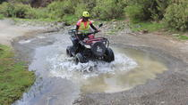 ATV Tour in Zacatecas to Sauceda de la Borda and Vetagrande, Zacatecas, 4WD, ATV & Off-Road Tours