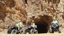 Aventura en todoterreno de Zacatecas a Mina San Bernabé, Zacatecas, 4WD, ATV & Off-Road Tours
