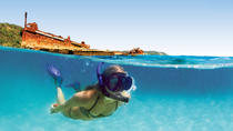 2-Day Trip Small Group Moreton Island Adventure from Brisbane, Brisbane, Day Cruises