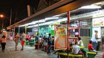 Trinidad Nighttime Food Tour, トリニダード