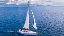 2-Night Small-Group Whitsundays Sailing Adventure Aboard 'Mandrake', The Whitsundays & Hamilton...