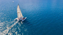 2-Night Whitsundays Sailing Adventure Aboard Trimaran 'Avatar', The Whitsundays & Hamilton ...