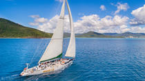 2-Night Whitsundays Sailing Cruise Aboard 'Spank Me' Including Whitehaven Beach and the Great...