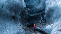 Ice Caving Tour Inside Vatnajokull Glacier, Skaftafell, Half-day Tours