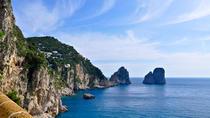 Capri Blu tour semi private