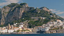 Positano und Amalfi halb privat, Naples, Day Cruises