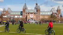 1-Hour Amsterdam Guided Bike Tour, Amsterdam, Walking Tours