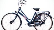 Bike Rental in Amsterdam, Amsterdam, Day Cruises