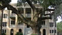Beaufort History and Film Location Tour by Van, Hilton Head Island, Movie & TV Tours