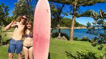 Coffs Harbour Private Surf, Sights and Stay Guided Tour Package, Coffs Harbour, Multi-day Tours