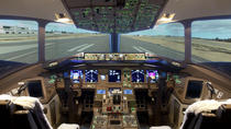 Toronto Flight Simulator Experience , Toronto, Air Tours