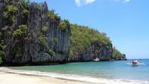 Amazing Underground River Cruise and Ugong Rock Adventure from Puerto Princesa, プエルトプリンセサ