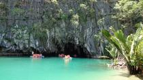 Cave Tour Inside Underground River, Puerto Princesa, Underground Tours