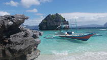 Exclusive Elnido day tour from puerto princesa city, Puerto Princesa, Day Trips