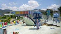 Palawan Waterpark admission and transportation, Puerto Princesa