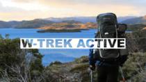 W-Trek: Active (Camping- no frills), Puerto Natales, Hiking & Camping