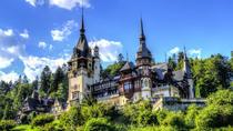 2 Days trip Sinaia-Brasov, Bucharest, Cultural Tours