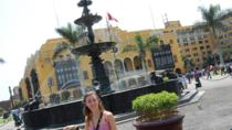 Private Tour: Lima Like a Local, Lima, Half-day Tours