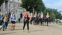 Jagd auf die Guard London Running Tour, London, Running Tours