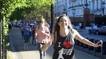 Private Bespoke 10k Running Tour with Hotel Pick-up, London, Running Tours